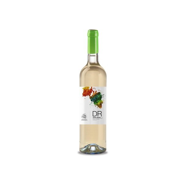 Vinho Verde DR Verde Escolha (Quinta de Linhares)