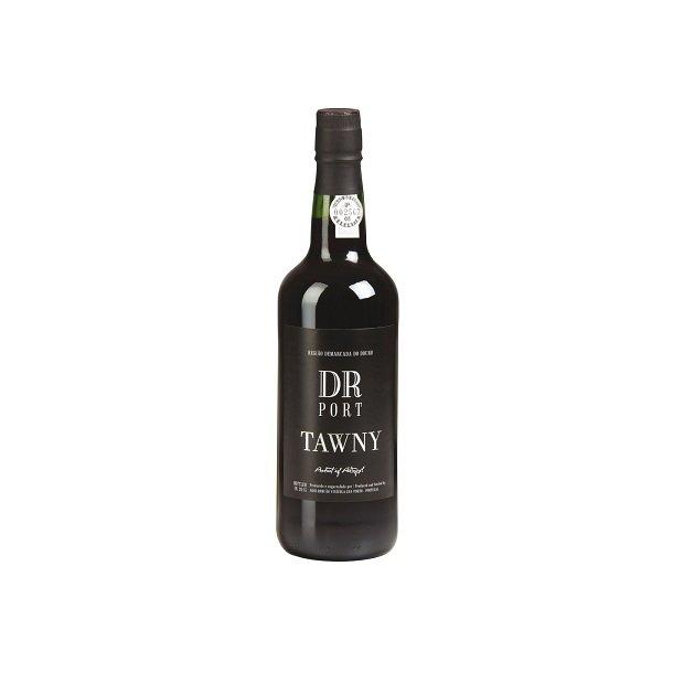 DR Fine Tawny