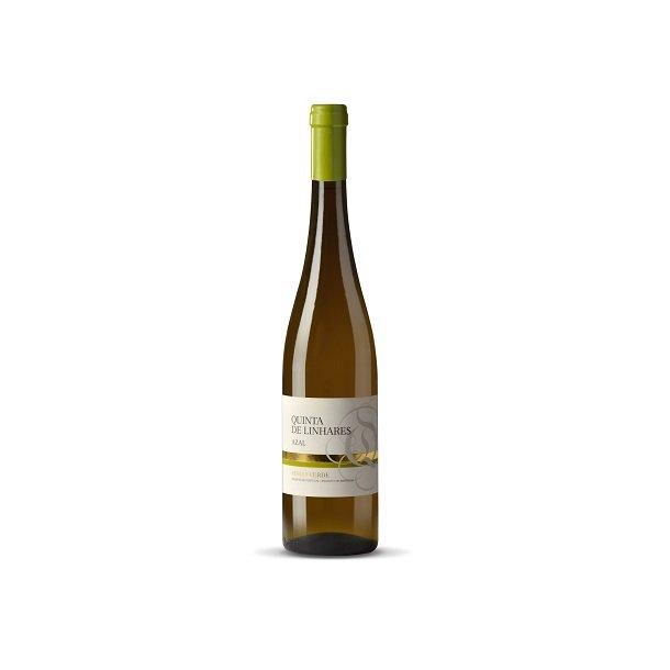 Vinho Verde Azal (Quinta de Linhares)