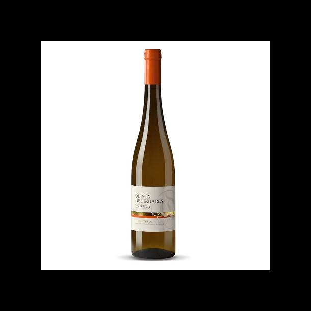 Vinho Verde Loureiro (Quinta de Linhares)