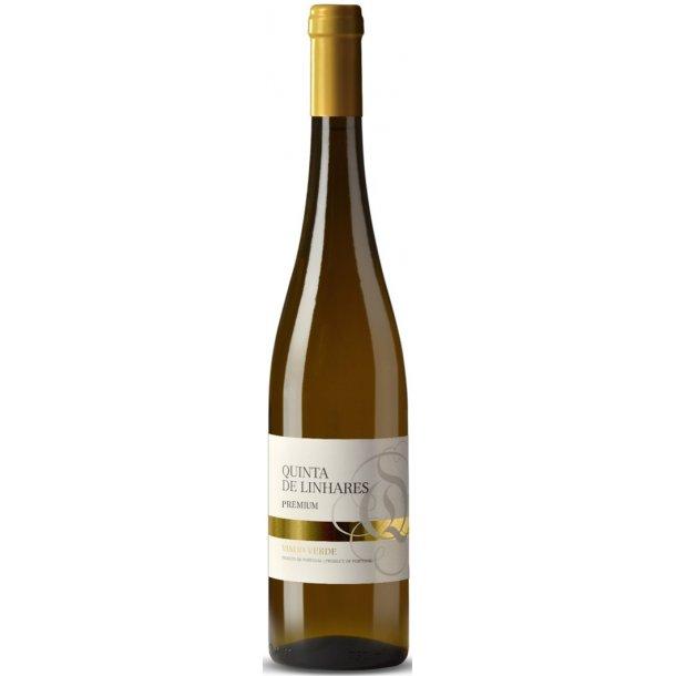 Vinho Verde Premium (Quinta de Linhares)