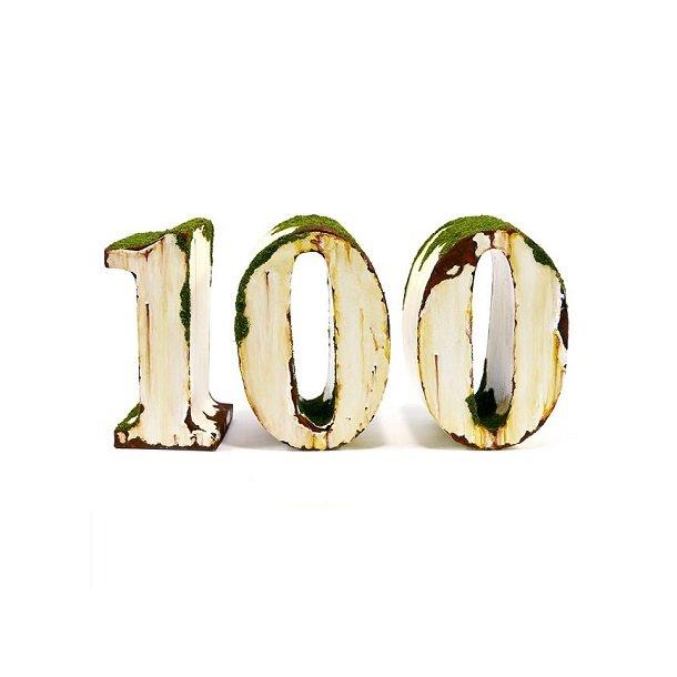 DR - 100 års-samling