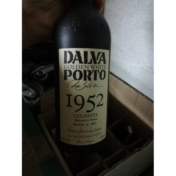 Dalva Golden White 1952