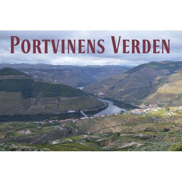 Portvinens Verden - Housewarming