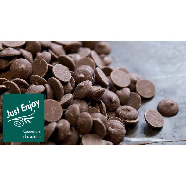 Smagning af Portvin og Chokolade