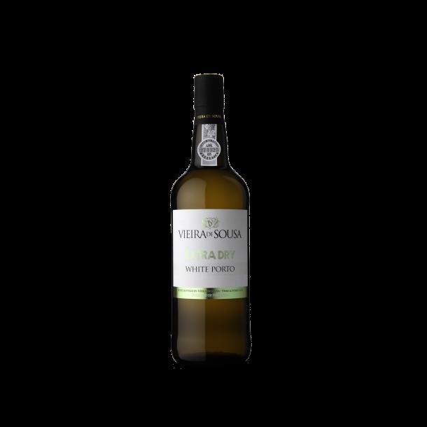Vieira de Sousa Extra Dry White