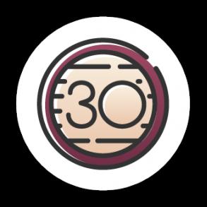 30 Års Tawny